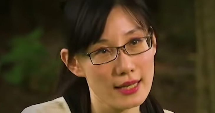Li-Meng Yan en Fox News