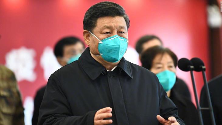 Xi Jinping | CNN.com